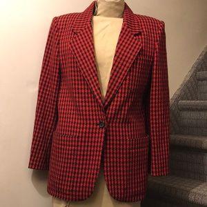 Christian Dior Wool Blazer